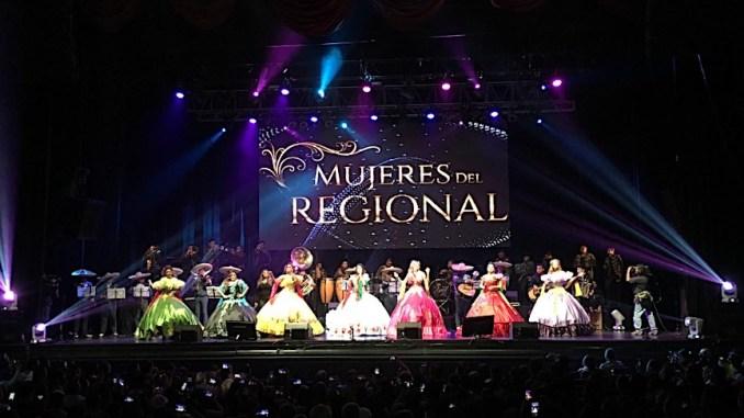 Mujeresdelregionaloficial