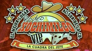 """Este viernes 15 de Febrero de 2019 Llega a Rodeo Xochimilco La Consentida """"Banda Los Escamilla"""""""