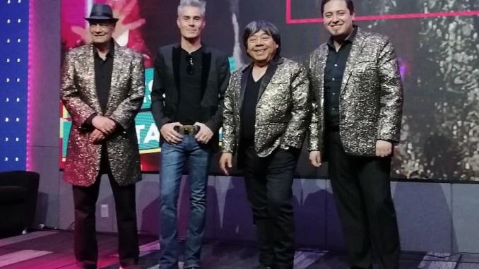 """Los Socios del Ritmo tienen un nuevo """"Amor de internet"""" Ft Daniel Gutierrez y se presentarán en el Metropolitan"""