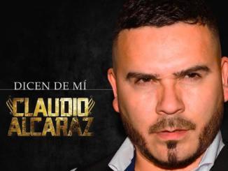 """Claudio Alcaraz presenta su nuevo sencillo """"Un pasatiempo"""""""