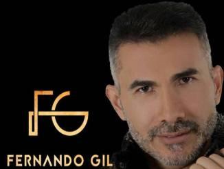 """Fernando Gil de un salto en su historia con """"Quiero Decirte"""""""