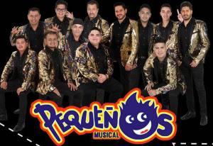 Este 16 de marzo llega a Rodeo Santa Fe, Banda Pequeños Musical y La Refrescante Banda Aljibe.
