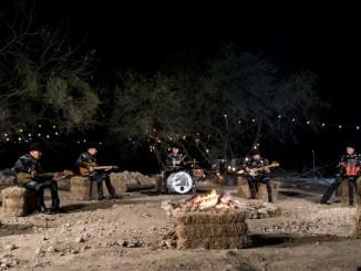 """Grupo Bronco rebasa un millón de visitas a su video """"Alguien mejor que yo"""""""