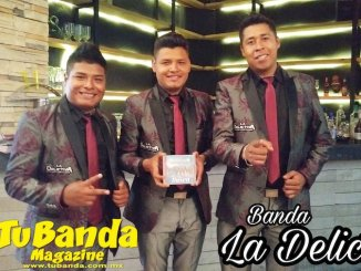 """Banda La Delictiva busca imponer el estilo Guanajuatense en la música con """"Alguien como tu"""""""