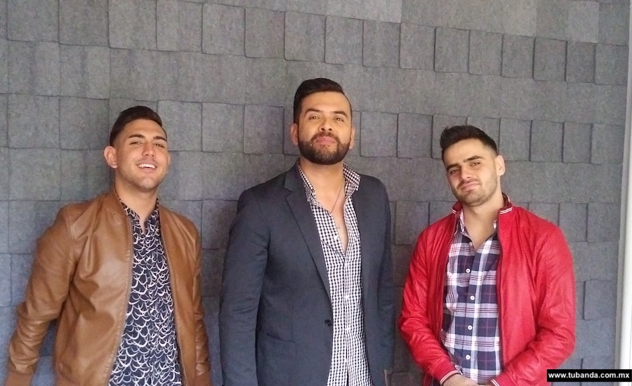 """Banda La Ejecutiva presenta su sencillo """"Por si me extrañas"""""""