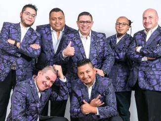 """Grupo Arroba tiene lista """"La Trampa"""" para conquistar tu corazón."""
