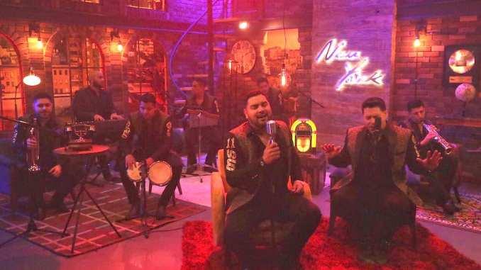 """Banda MS presenta el video de la versión acústica de """"Qué fuimos"""""""