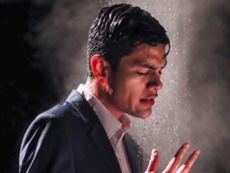 """Virlán García estrena su sencillo """"Lluvia en tus pestañas"""""""