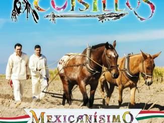 """Banda Cuisillos vuelve a la carga con """"Estás haciendo todo bien"""" y """"Mexicanísimo"""""""
