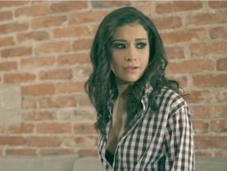 """Lety López estrena el video oficial del sencillo """"No me llames"""""""