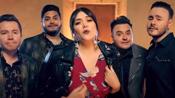 """Río Roma, La Adictiva y Yuridia presenta la segunda parte del video """"Yo te prefiero a ti"""" a ritmo de Banda"""