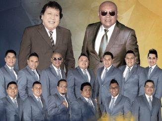 """Los amigos de Angel Venegas y su Orquesta con Sabor estuvieron en entrevista con nosotros platicando sobre su nuevo sencillo """"Que pasará mañana"""" y mucho más."""
