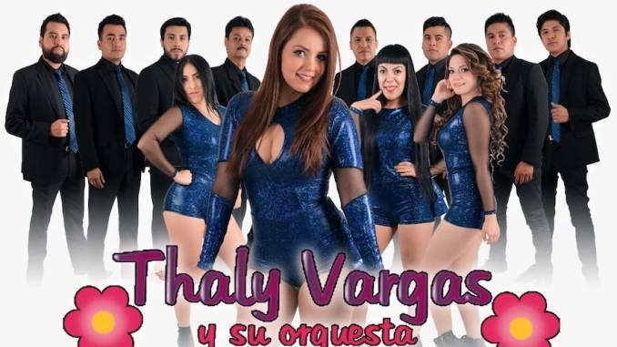 """Thaly Vargas regresa al escenario musical con """"Perdóname"""""""