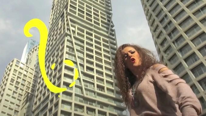 """Anny B le entra al TropiFlow con su sencillo """"Tequila"""""""