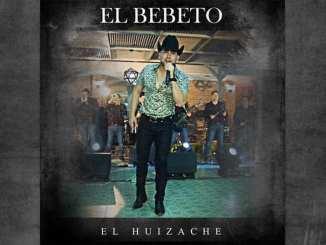 """El Bebeto retoma el tema """"El Huizache"""" que formará parte de su nuevo álbum en vivo"""