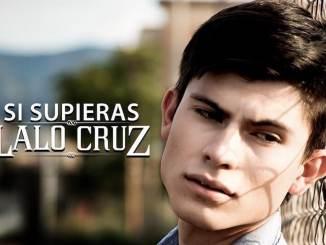 """Lalo Cruz estrena su sencillo romántico """"Si supieras"""""""