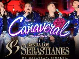 """Cañaveral y Los Sebastianes unen su talento en """"Tú eres el amor"""""""