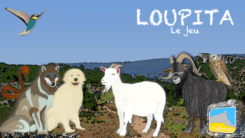 Loupita - Le jeu disponible sur le Windows Store