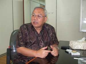 Dr Dedi Mulyadi, MSi