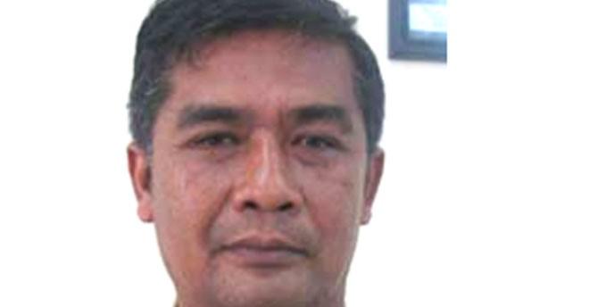 Kadisdik Kota Tasikmalaya, Drs. Achdiyat Siswandi