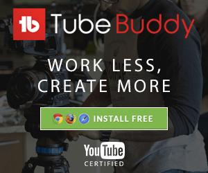 Tubebuddy Logo