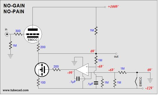 ac current source circuit