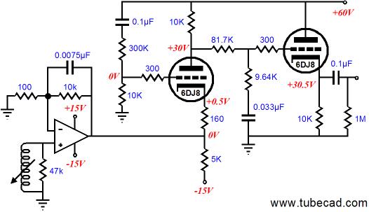 Ps 6 Amp Aikido Split Load Phase Splitter