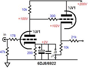 Hammond Cv Wiring Diagram Schematics Hammond Organ Wiring