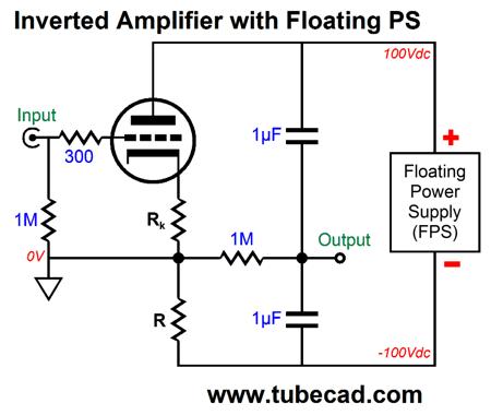 More Super-Triode Amplifiers