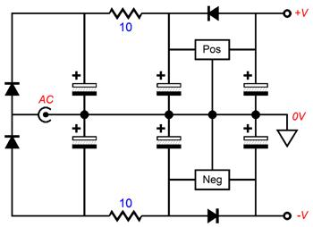 Tube Rectifier Wiring Motor Tube Wiring Diagram ~ Odicis