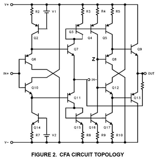 PS-21 and More Cathode-Coupled Amplifiers