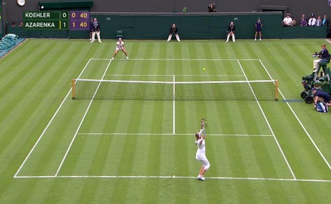 Wimbledon Live Stream Free
