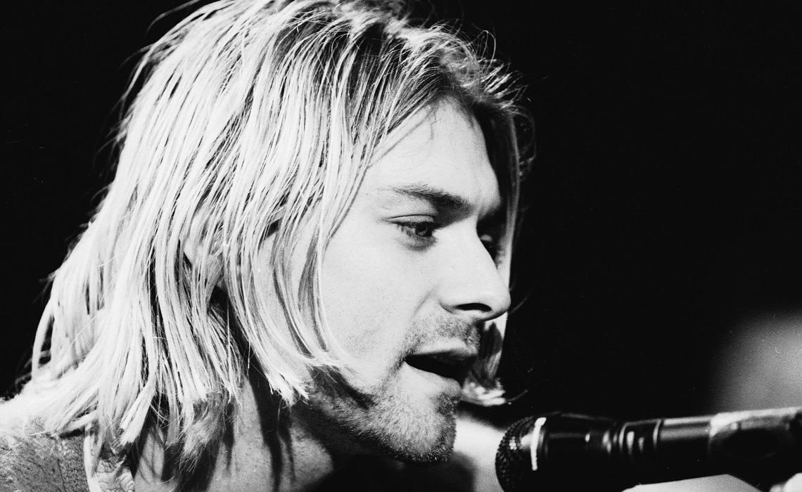 Vimeo To Debut Kurt Cobain Documentary Soaked In Bleach On June 11