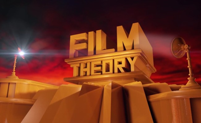 Game Theorist Matthew Patrick Examines Films On New Channel