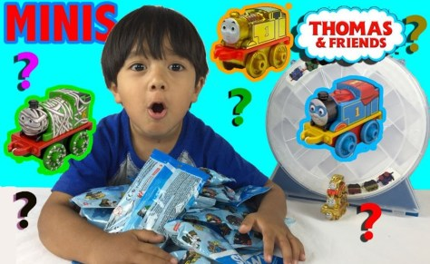 Image result for ryans toy reviews