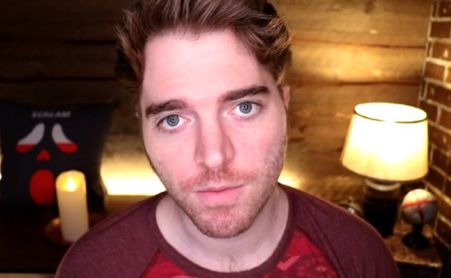 Shane Dawson Likely Lost Thousands In Ad Revenue After His