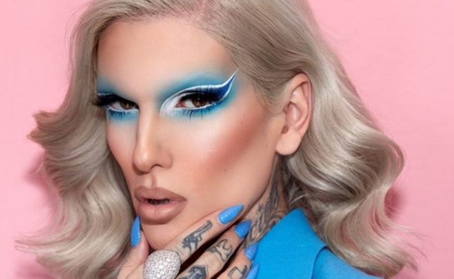 Jeffree Star Says Major Player Was Arrested After 2 5