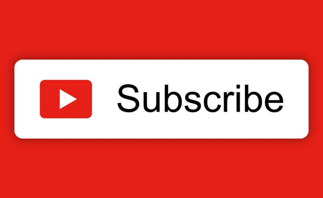 Youtube Says Abbreviated Subscriber Counts Launching Next