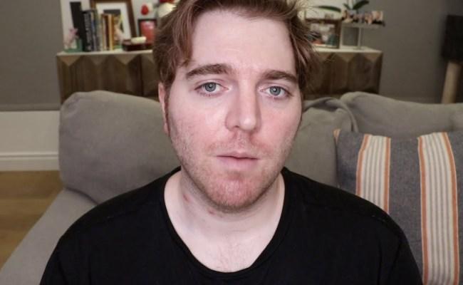 Shane Dawson Apologizes For Blackface Pedophilia Jokes