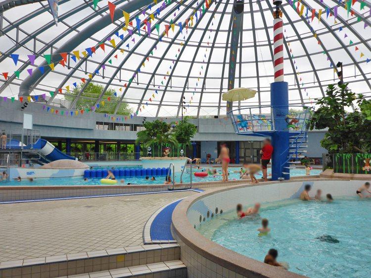√ de mirandabad amsterdam niederlande schwimmbad und saunen