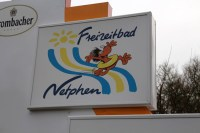 tuberides - Freizeitbad Netphen Netphen