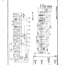 a c dayton company xl30 schematic [ 1696 x 2200 Pixel ]