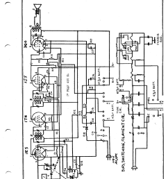 alamo amp schematics wiring diagram home alamo amp schematics [ 1696 x 2200 Pixel ]
