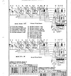 american bosch 28 schematic [ 1696 x 2200 Pixel ]