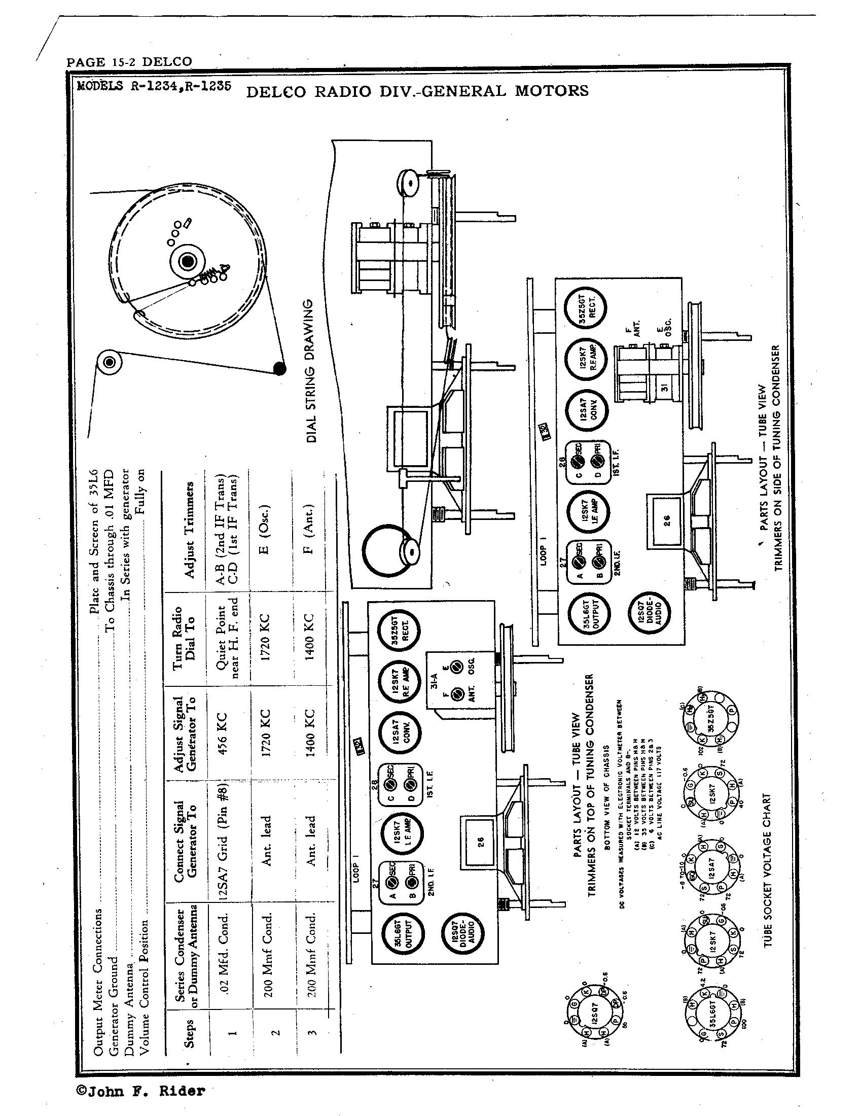 hight resolution of delco radio schematics wiring diagram hostdelco radio schematics wiring diagram home delco car radio schematics delco