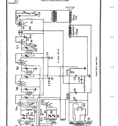 delco radio schematics wiring diagram show delco radio schematics wiring diagrams delphi delco radio schematics delco [ 1696 x 2200 Pixel ]