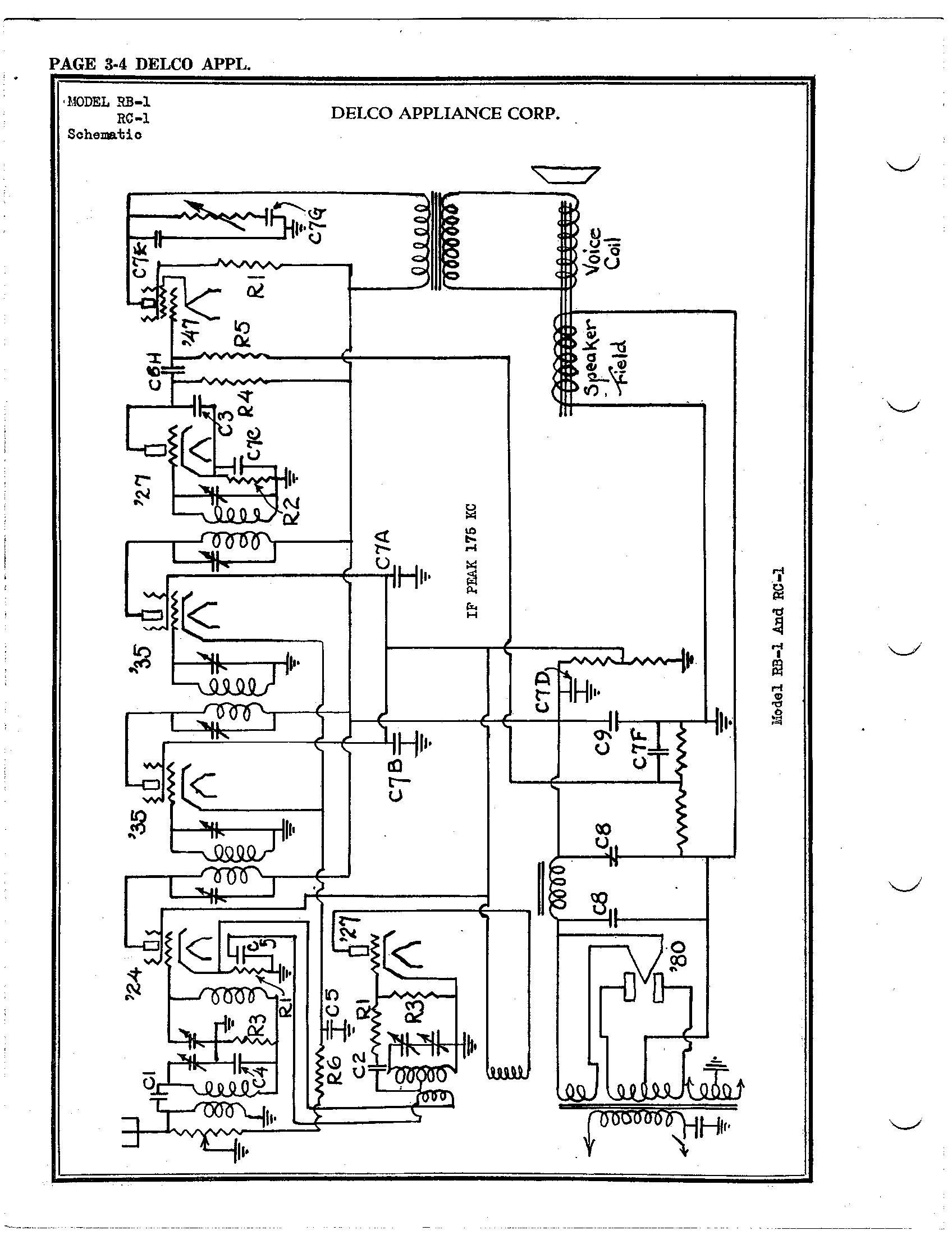 hight resolution of delco radio schematics wiring diagram show delco radio schematics wiring diagrams delphi delco radio schematics delco