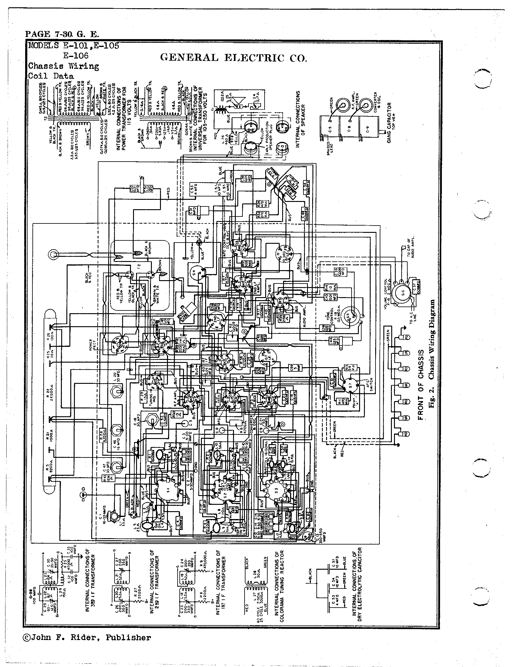 Reactor Transformer Wiring Diagram Plymouth Valiant Ac Wiring