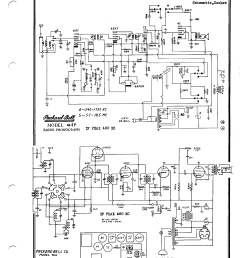 46 packard wiring diagram [ 1696 x 2200 Pixel ]