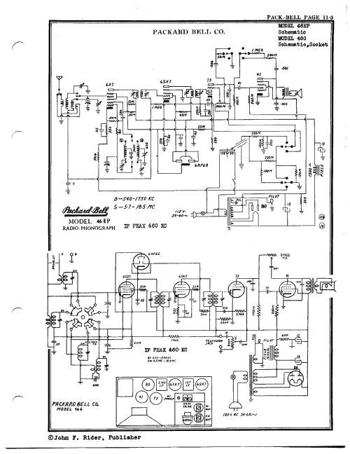 small resolution of 46 packard wiring diagram